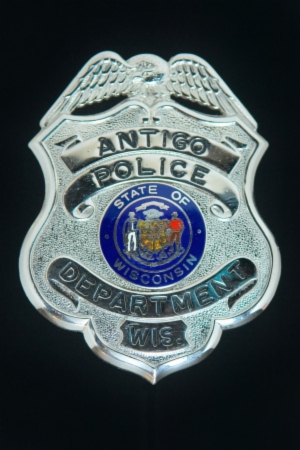 Antigo PD On The Lookout For Seat Belt Use
