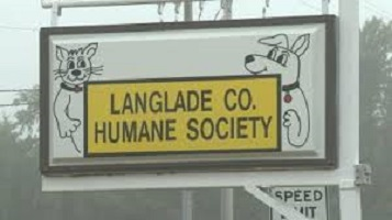 Rescheduled Humane Society Meeting