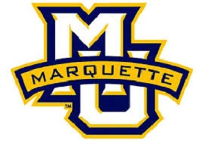 is Marquette Team Is Finished, But Rowsey Plays On