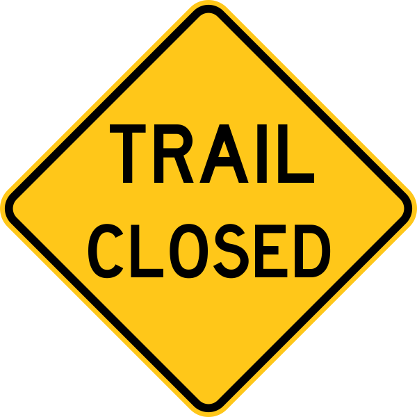 Snowmobile Trails Close Today