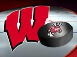 Senior Ryan Wagner Named UW Hockey MVP