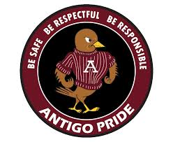 Antigo Girls Win Volleyball Quad Monday