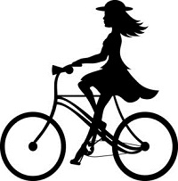 Monday Women's Bike Rides