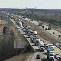 Joint Finance Committee Votes in Favor of I-94 Spending