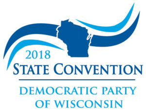 Ten Democrats Running for Governor Address Oshkosh Convention