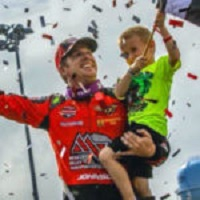GoFundMe Account Established for Race Car Driver's Family