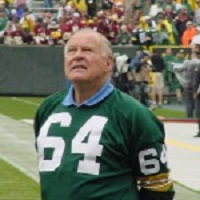 Jerry Kramer Gets New Exhibit at Packers Hall Of Fame