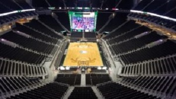 Bucks to Show off New Arena in August