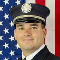 Fallen Sun Prairie Firefighter Identified as Captain Cory Barr