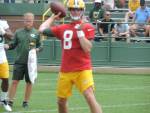 Packers Fall to Chiefs in Preseason Finale, Focus Now on Roster