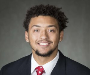Davis Suspended by Badgers