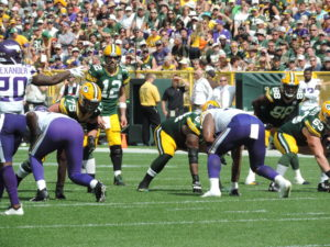 Packers Miss Chances, Settle for OT Tie with Vikings