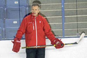 Badger Women's Hockey Team Picked to Win WCHA