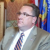 Brooks Resigns Assembly Leadership Position