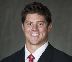 Football Badgers Blown Out by Michigan, Hornibrook Struggles