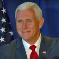 Pence Campaigns for Walker in Wisconsin