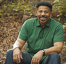 Tony Evans / The Alternative