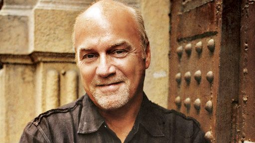 Greg Laurie / A New Beginning