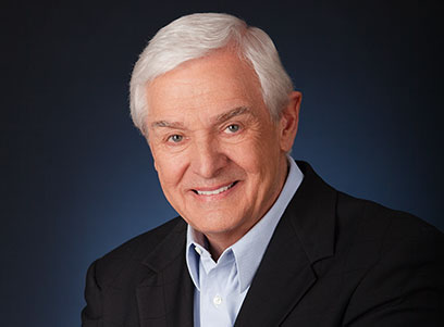 David Jeremiah / Turning Point