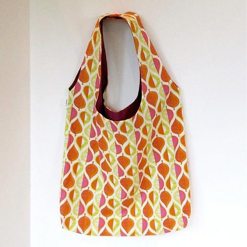 Found: Shopping Bag