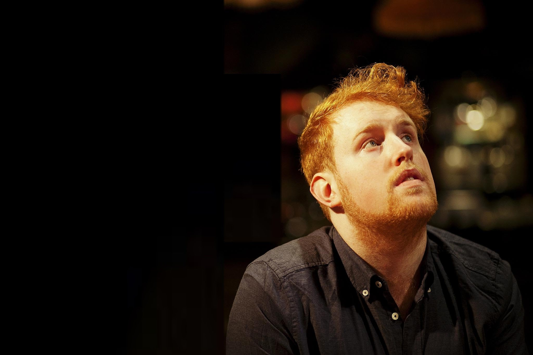 Gavin James shoots the breeze about his Live at the Marquee gig