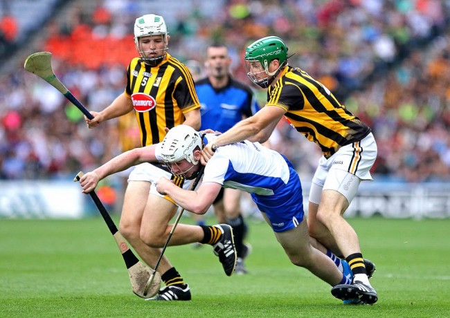 Waterford and Kilkenny set to renew rivalry in Qualifiers