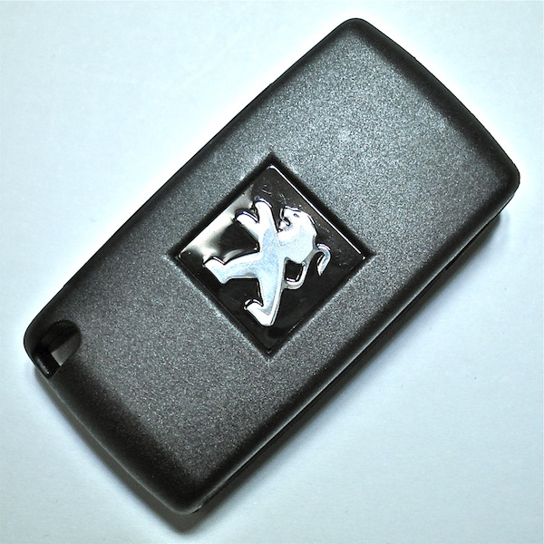 Found: Car Keys