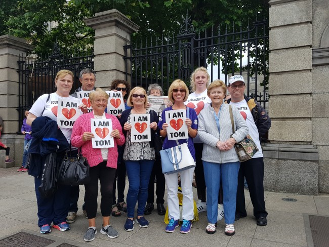 Campaigners to protest in Dublin at lack of 24/7 emergency cardiac care in Waterford.