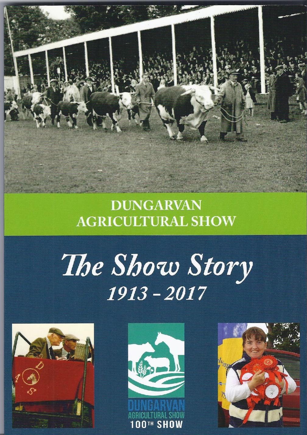 News on the Dungarvan Show this week