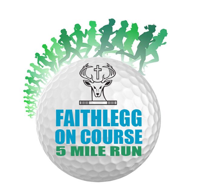 Faithlegg run going ahead this evening in Waterford.