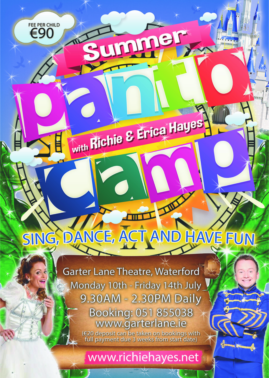 Looking for something to do with the kids this summer?