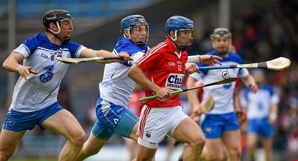 Waterford and Cork will battle it out for place in All-Ireland Final