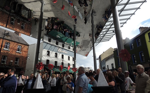 New look Applemarket officially opens in Waterford City