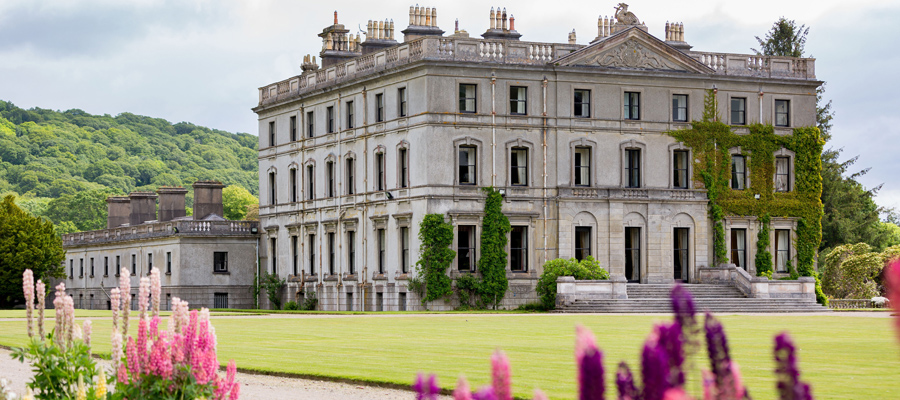 "You can catch ""Pride and Prejudice"" and ""Jane Eyre"" at Curraghmore House this July"