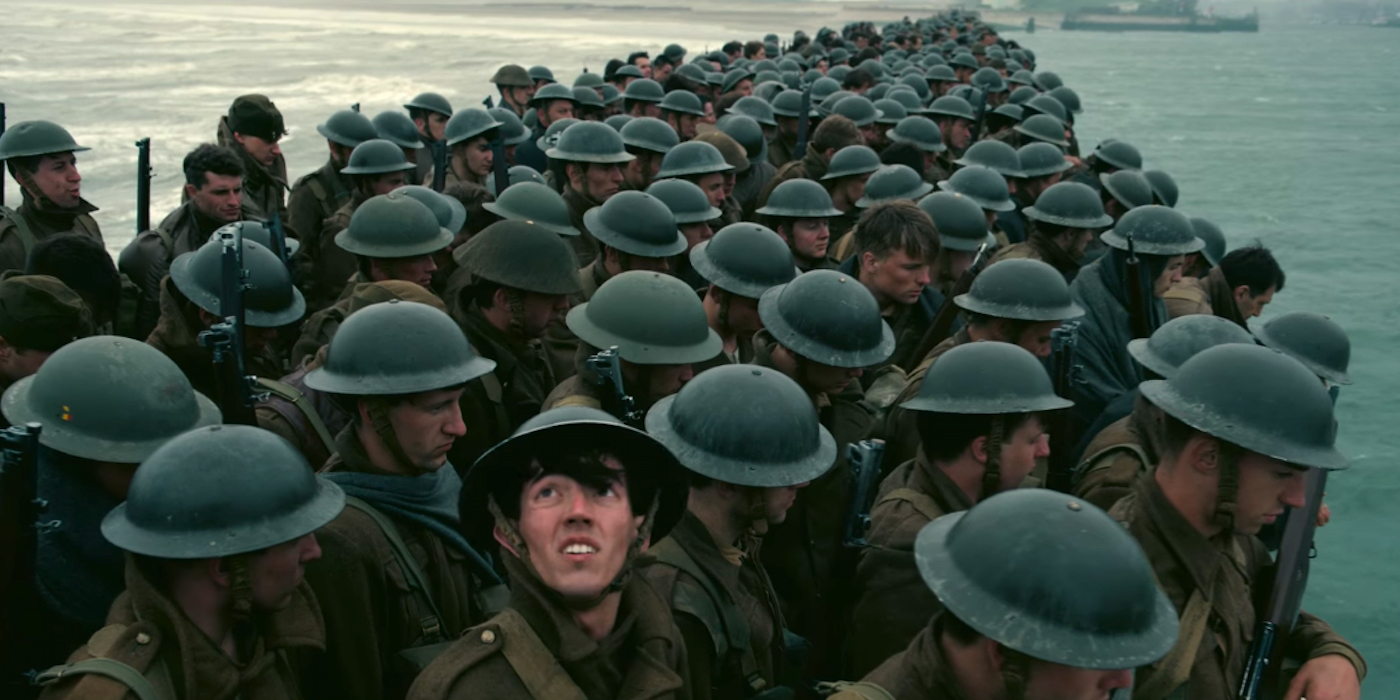 """""""Dunkirk"""" is the movie everyone's talking about - Maria McCann gives her thoughts"""