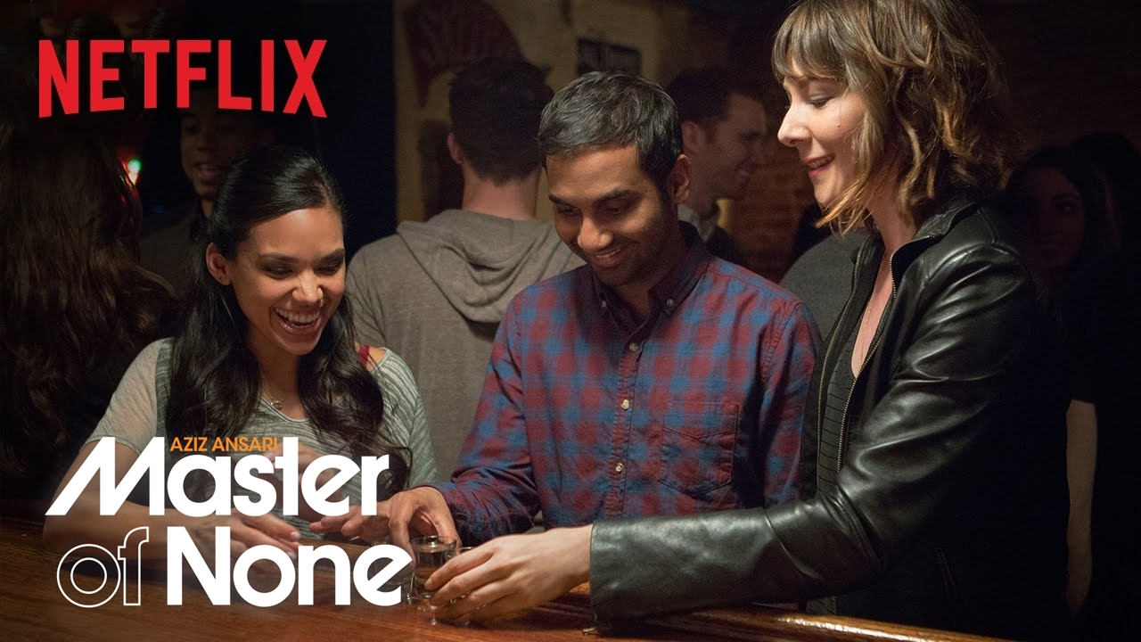 """Jenny O'Connor tells Ollie and Mary """"Master of None"""" on Netflix is addictive viewing"""