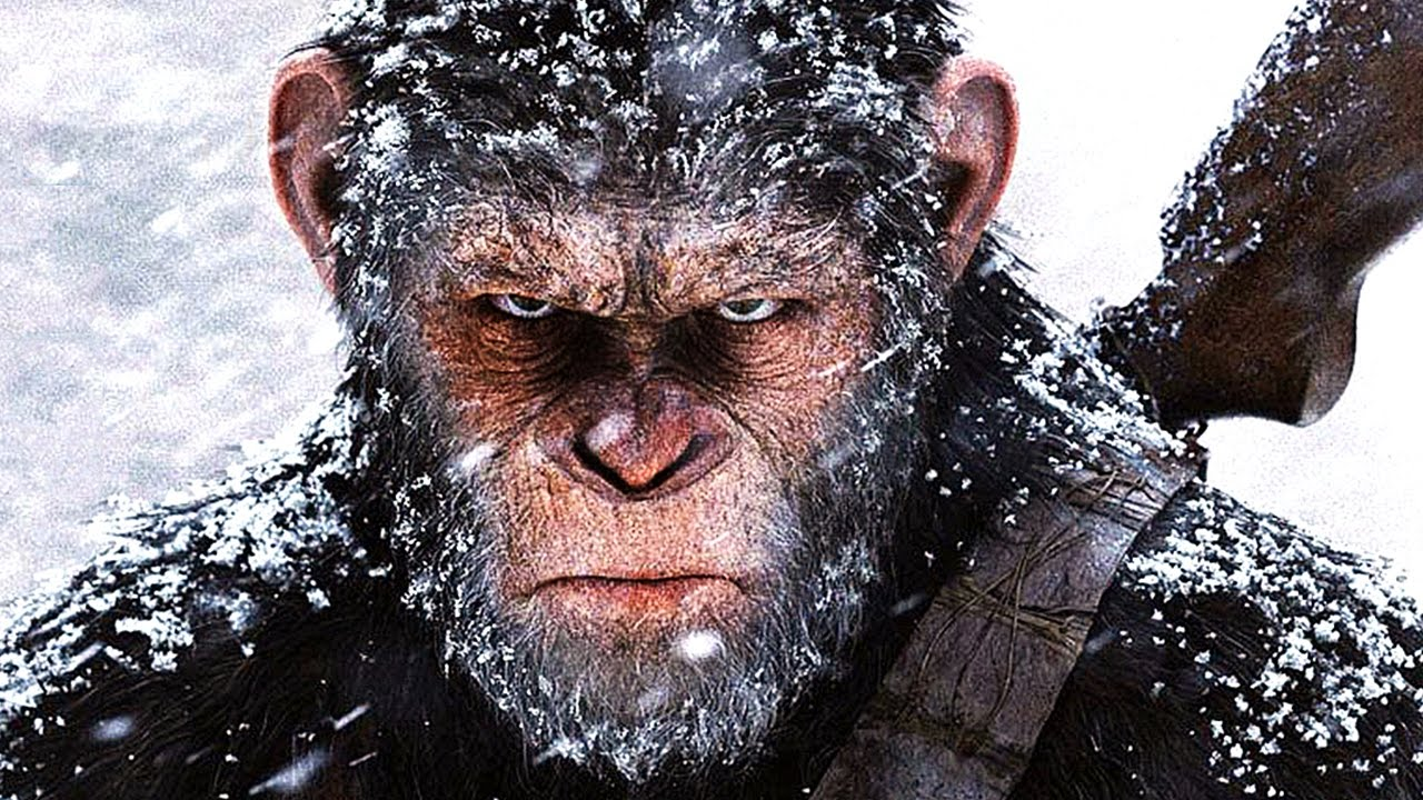 "Maria McCann discusses GOTS7 (with no spoilers!) and ""War for the Planet of the Apes"""