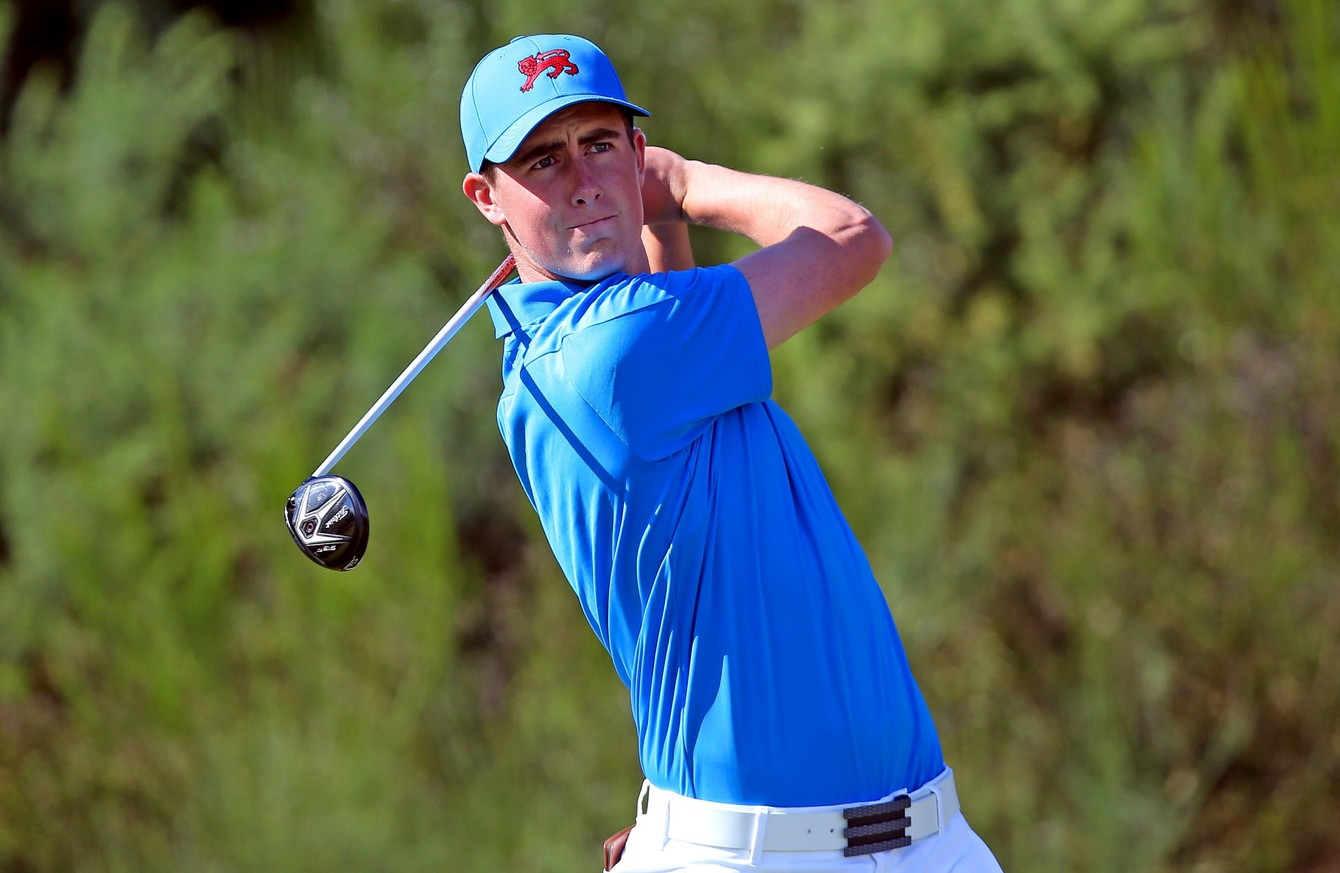 Waterford Golfer invited to play at the Irish Open