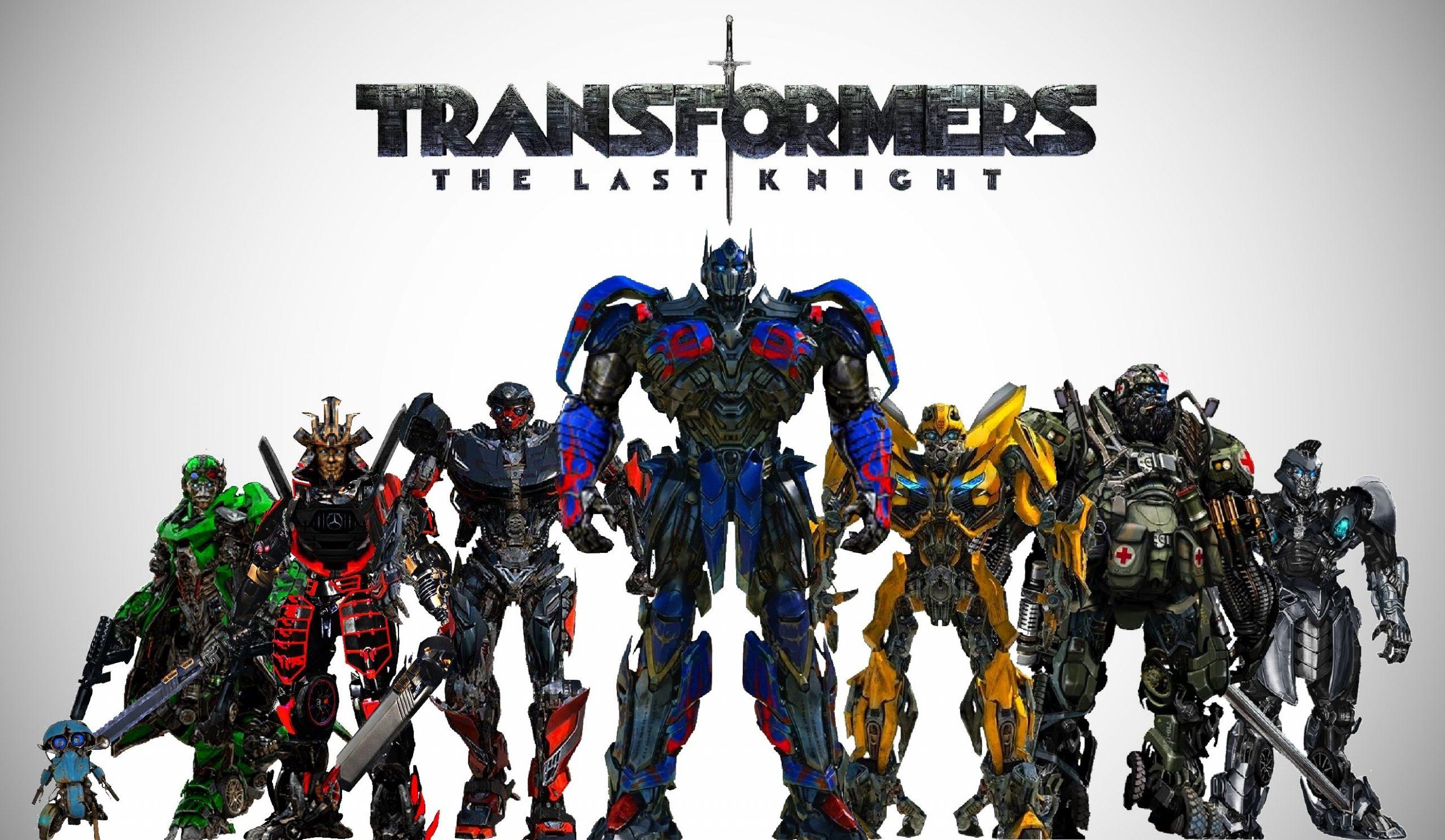 "Maria McCann reviews summer blockbuster ""Transformers"" on The Big Breakfast Blaa"