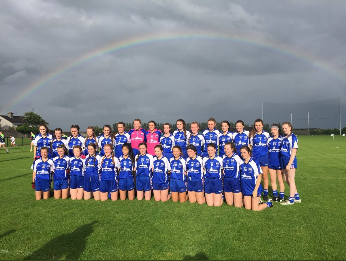 Waterford Ladies crowned All - Ireland B Champions