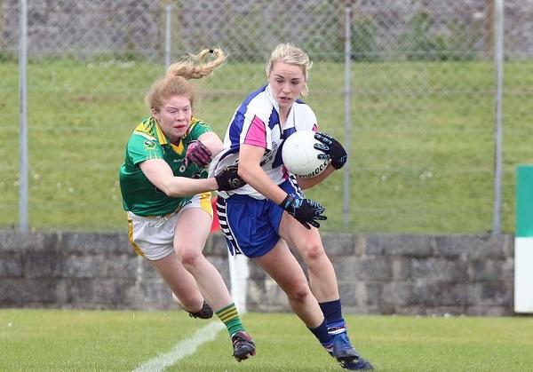 Déise ladies see off Cavan with late goal
