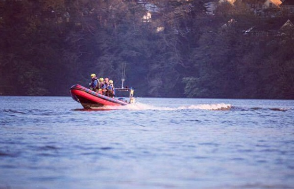 Waterford Marine Search and Rescue busier than ever