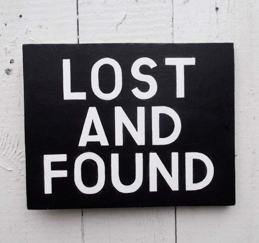 Lost: 2 brown envelopes with €2,500