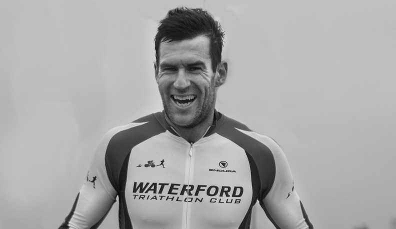 Waterford man qualifies for Ironman World Championship