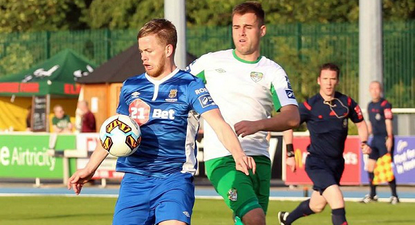 Waterford FC welcome UCD this evening