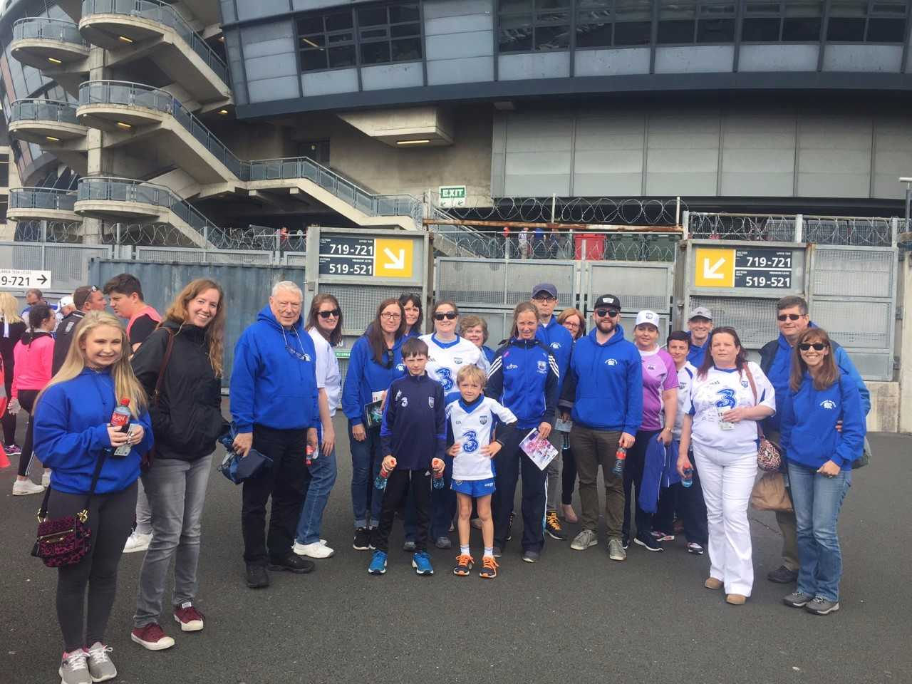 Waterford fans set to watch All Ireland Final in Boston