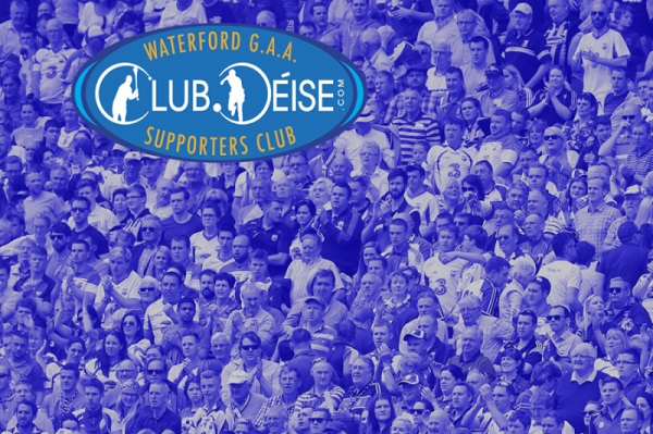 Deise supporters outside the county asked to help support the Hurlers