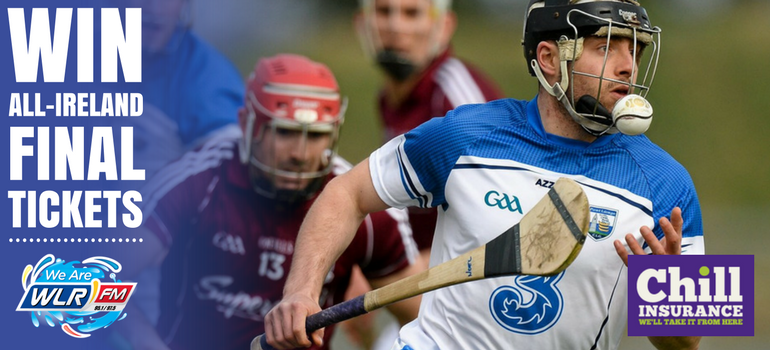 WIN All-Ireland Final tickets on Déise Today