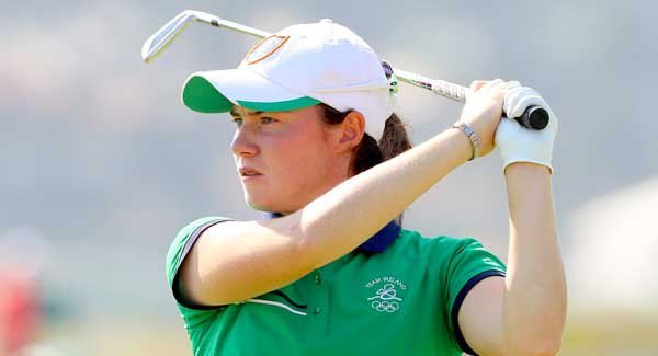 Ireland's Leona Maguire named best amateur in the world for third consecutive year