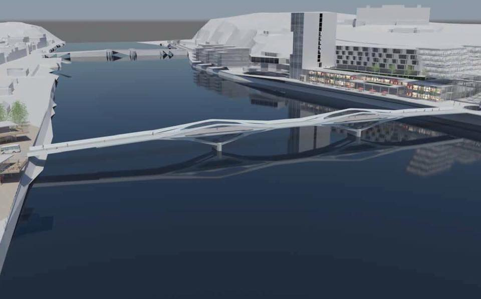 Report finds North Quays redevelopment would have major impact on Waterford tourism and foreign investment